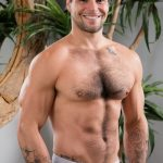 New Hung Pledge Lance Barebacks Hairy & Ripped Prefect Aspen