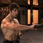 Superhot Martial Artist and Actor Bren Foster
