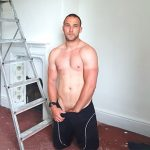 Five Hot Straight Lads Show Off & Experiment With Cock