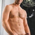 Handsome & Hung Stud Gabriel Clark Fucks & Creampies His Roommate Thyle Knoxx