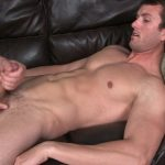 Tall, Ripped & Hung Straight Dude Tommy Gets A Surprise Handjob