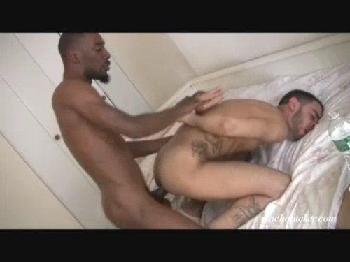 Slim Thug porno gay annata maturo sesso video